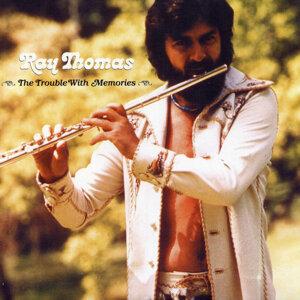 Ray Thomas 歌手頭像