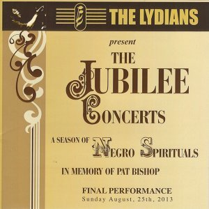 The Lydians 歌手頭像