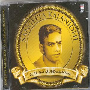 G.N. Balasubramaniam 歌手頭像