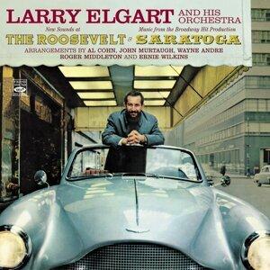 Larry Elgart 歌手頭像
