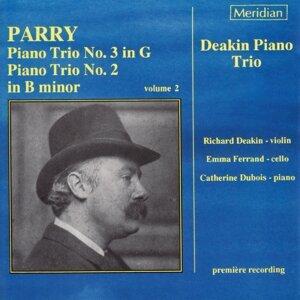 Deakin Piano Trio 歌手頭像