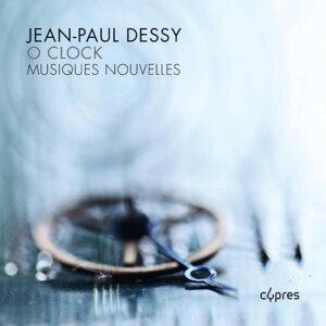 Jean-Paul Dessy 歌手頭像