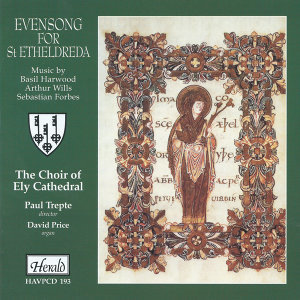 The Choir of Ely Cathedral 歌手頭像