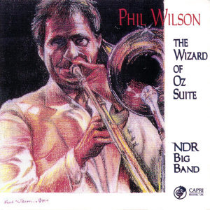Phil Wilson - NDR Big Band 歌手頭像