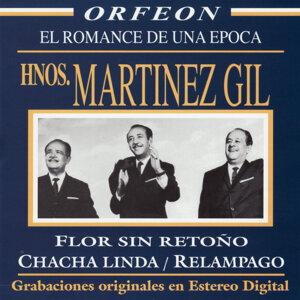 Hnos Martinez Gil 歌手頭像