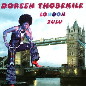 Doreen Thobekile 歌手頭像