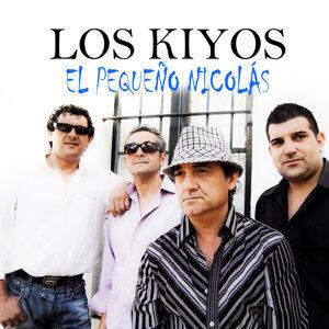 Los Kiyos 歌手頭像