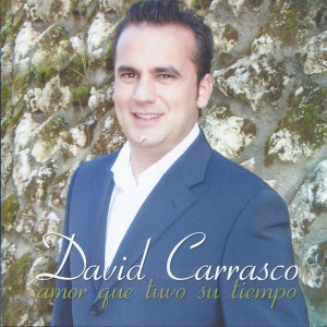 David Carrasco 歌手頭像