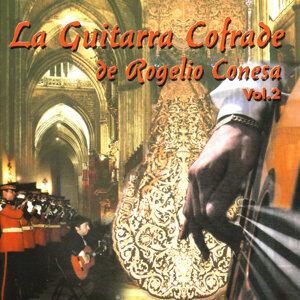 Rogelio Conesa 歌手頭像