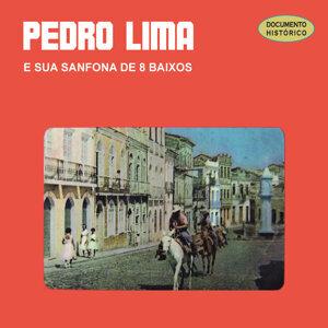Pedro Lima 歌手頭像