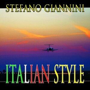 Stefano Giannini 歌手頭像