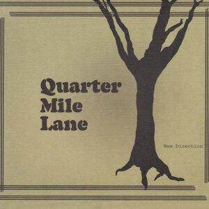 Quarter Mile Lane 歌手頭像