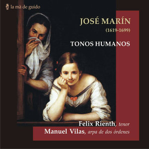 José Marín 歌手頭像
