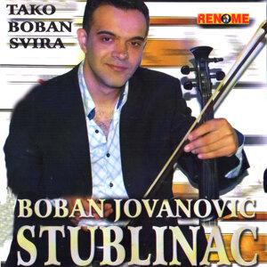 Bojan Jovanovic Stublinac 歌手頭像