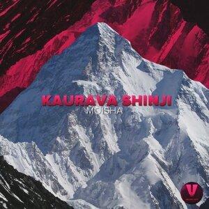 Kaurava Shinji 歌手頭像