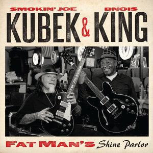 Smokin' Joe Kubek & Bnois King 歌手頭像