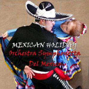 Orchestra Symphonetta Del Mexico 歌手頭像