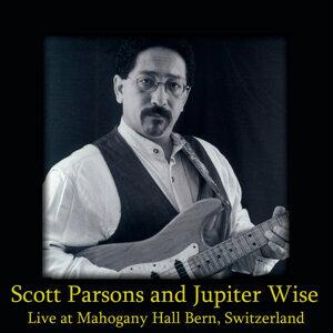 Scott Parsons 歌手頭像