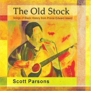 Scott Parsons