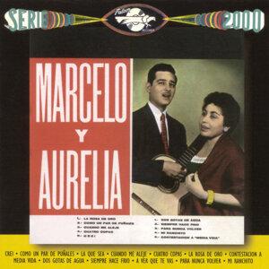 Marcelo y Aurelia 歌手頭像