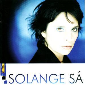 Solange Sá 歌手頭像