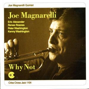 Joe Magnarelli Quintet 歌手頭像