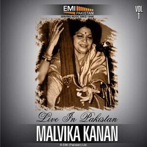 Malvika Kanan 歌手頭像