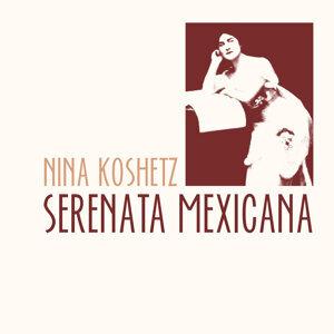 Nina Koshetz 歌手頭像
