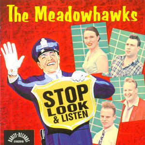 The Meadowhawks