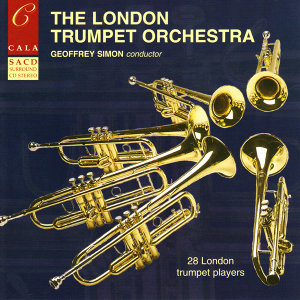 The London Trumpet Orchestra 歌手頭像