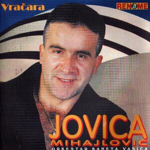 Jovica Mihajlovic 歌手頭像