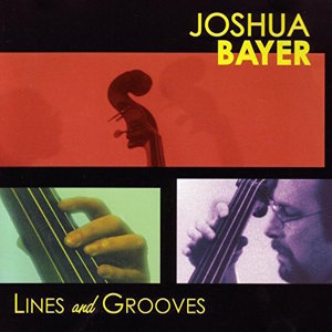 Joshua Bayer