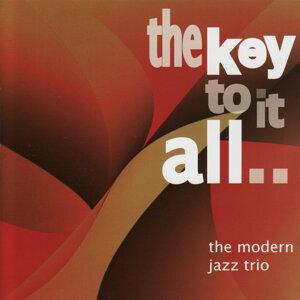 The Modern Jazz Trio 歌手頭像