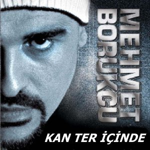 Mehmet Borukcu 歌手頭像