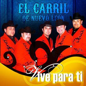 El Carril De Neuvo Leon 歌手頭像