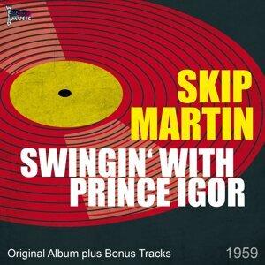 Skip Martin's All-Star Jazz Band 歌手頭像