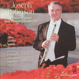 Joseph Robinson 歌手頭像