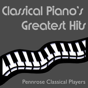 Pennrose Classical Players, Monica Lee Cellars, Hans von Hans, Timothy Finnegan 歌手頭像