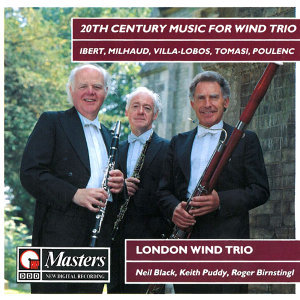 London Wind Trio 歌手頭像