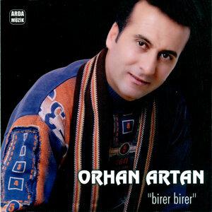 Orhan Artan