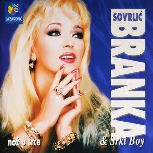 Branka Sovrlic 歌手頭像