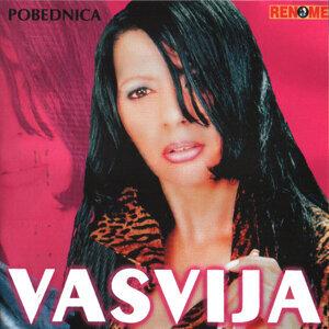 Vasvija 歌手頭像