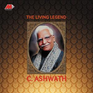 C Ashwath