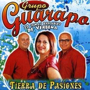 Grupo Guarapo 歌手頭像