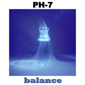 PH-7 歌手頭像