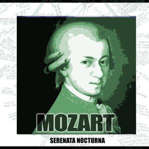 Mozart 歌手頭像