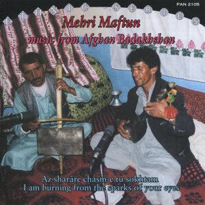 Mehri Maftun 歌手頭像
