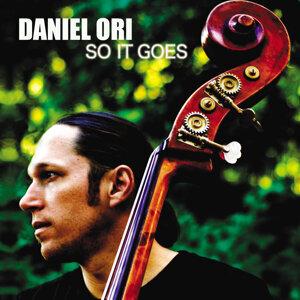 Daniel Ori 歌手頭像
