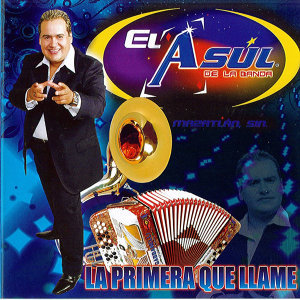 El Asul De La Banda 歌手頭像