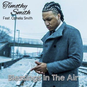 Timothy Smith
